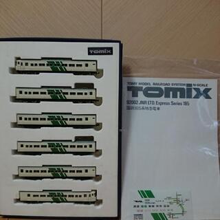 トミックス Nゲージ 国鉄 185系 特急電車