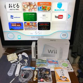Wii すぐ遊べます❤️