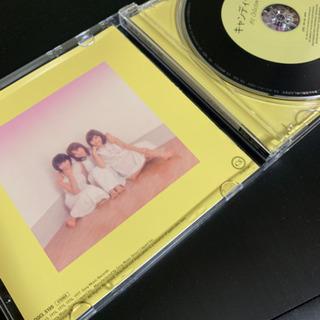 キャンディーズ - 本/CD/DVD
