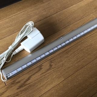 【イケア(IKEA)】LED照明 スティックライト KOMPLEM...