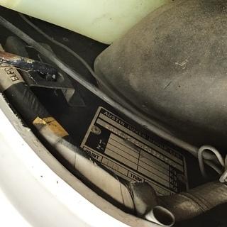値下げしました‼︎ ,オースチンローバー社製のミニです。