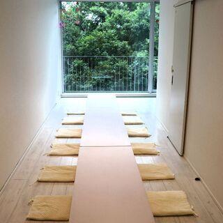 名勝六義園に隣接した絶景デザイナーズルームの曜日貸!お教室、ヨガ...