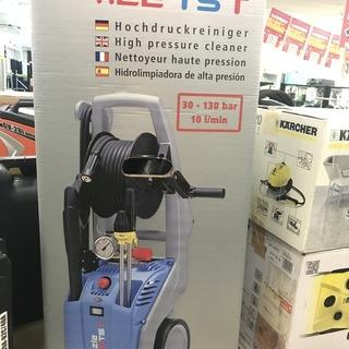 クランツレ 業務用 冷水高圧洗浄機 K-1122TST  未使用