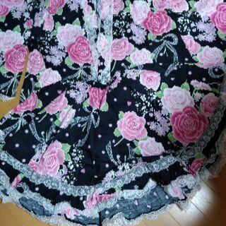 浴衣ドレスセット