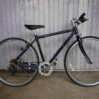 Weekend Bikesのクロスバイク 中古自転車 237