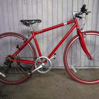 アサヒサイクルのクロスバイク SCC700 中古自転車 240