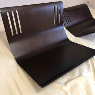 木 ベッドガード ×2  定価12,000円