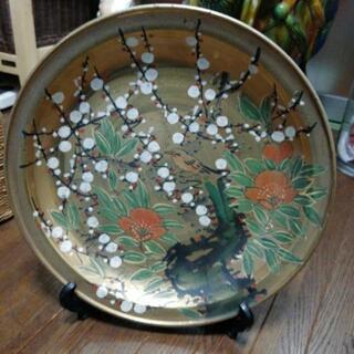 九谷焼き 皿