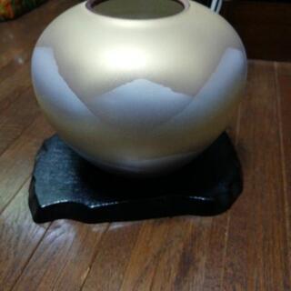 九谷焼き 壷