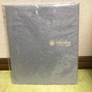ジブラルタ生命 保険証書ファイル