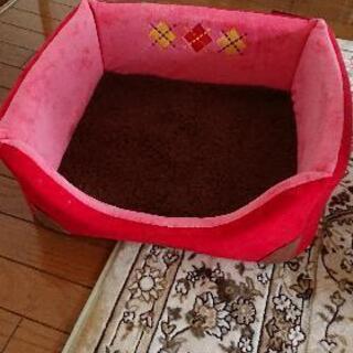 犬用ベッド 小型犬