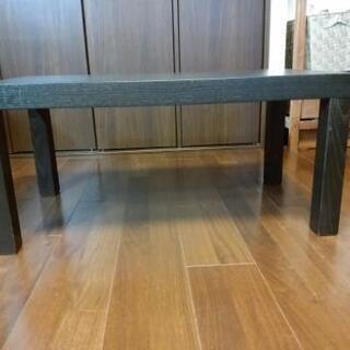 【美品】ローテーブル IKEA