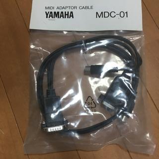 MIDIアダプターケーブル MDC-1