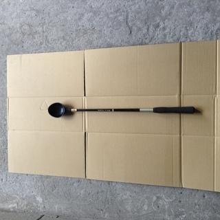 チヌダンゴ柄杓