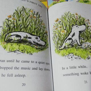 子供向け 英語の絵本 − 島根県
