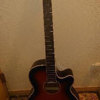 アコースティックギター これから始めたい方にオススメのエレアコです。