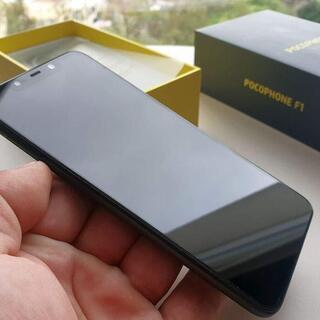 Xiaomi pocophone f1 (POCO F1) 6G...