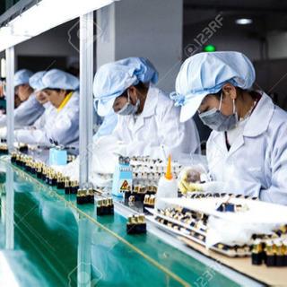 【座り作業あり‼️】部品工場