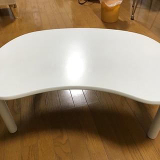 ニトリ ローテーブル と ハンガー