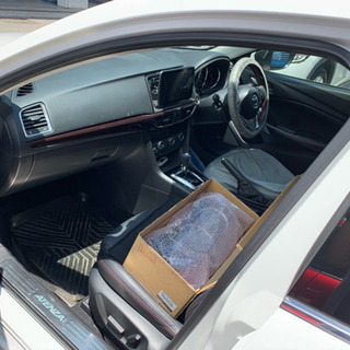 引き渡し済み アテンザワゴン XD-Lパッケージ  - 中古車