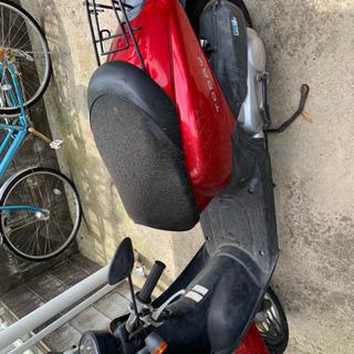 50~125ccMTバイクと交換希望 不動車ok! af67 FI