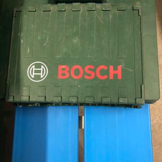 BOSCH PSR12ve インパクト