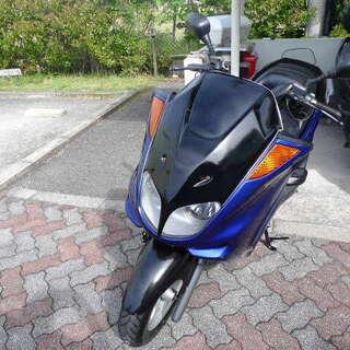 ヤマハ マジェスティC 250cc SG03J-06~ 5連メー...