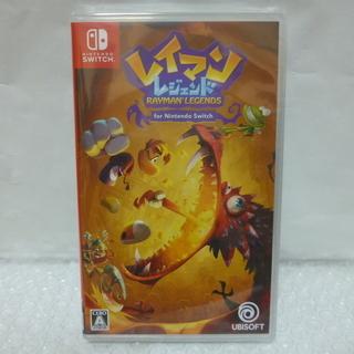 レイマン レジェンド for Nintendo Switch  任...