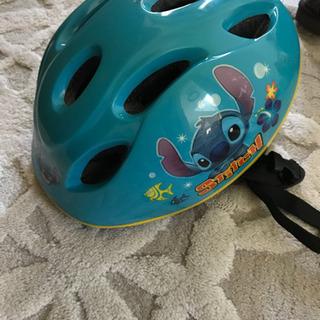 ヘルメット スティッチ