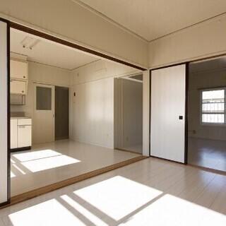 【初期費用は家賃のみ】函館市、家賃下がりました2LDK募集中です...
