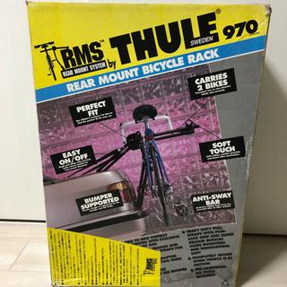 THULEの自転車用キャリア 価格見直しました!