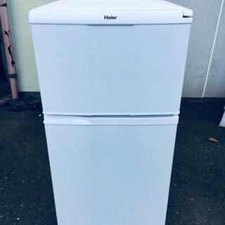 【処分セール‼️】 430番 ハイアール✨冷凍冷蔵庫❄️JR-N...