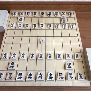 将棋盤 駒 セット