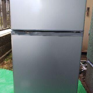 2011年製 サンヨー冷蔵庫 売ります!