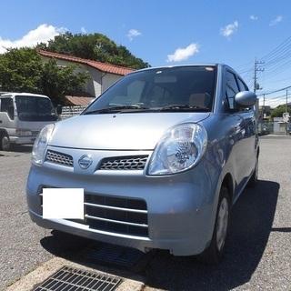 H19 モコ S 純正DVDナビ キーレス コーナーセンサー 車...