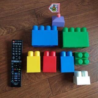 凸凹ブロック9ピース