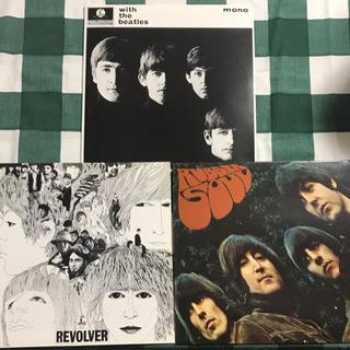 ☆ジャケットのみ☆The Beatles レコードジャケットのみ...