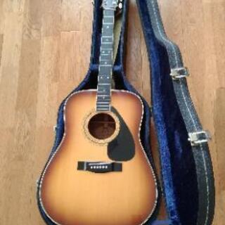 YAMAHAアコースティックギター FG-300S