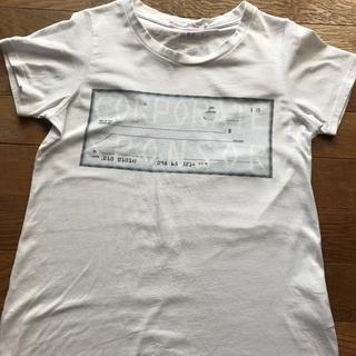 ユニクロ Tシャツ メンズ レディースSサイズ
