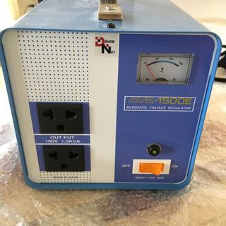 海外用 変圧器
