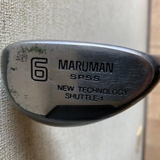 マルマン 6W