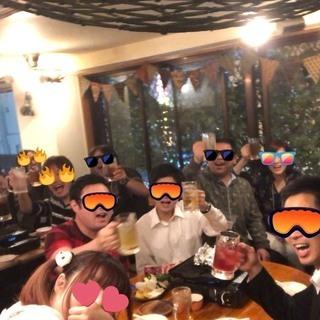 【7/9】池袋◆カラオケ・焼肉◆夜🎤お初・ぼっち・友達同士なんでも...