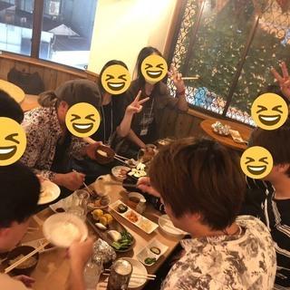 【7/31】池袋◆カラオケ・焼肉◆夜🎤お初・ぼっち・友達同士なんで...
