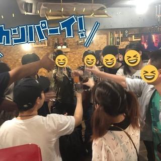 【7/27】池袋オタクご飯会◆アニソンボカロ◆DJ・ボドゲ◆手作り...