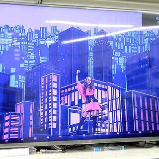 LG 液晶テレビ 60型/60インチ Smart TV 60LB...