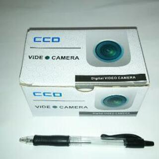 CCDビデオカメラ