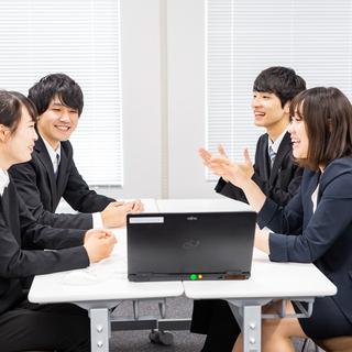 ☆ITサポート事務☆未経験者歓迎、AI・RPAを研修で学べる!