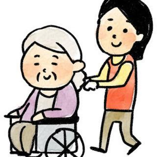 [派]【桃山】グループホームでの介護職<時間帯相談オーケーです☆>