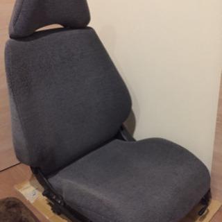 s13 助手席 シート