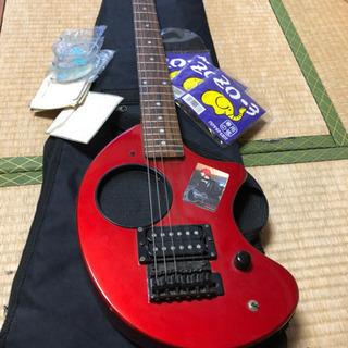 ZOO エレキギター